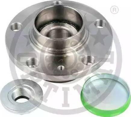 Optimal 102077 - Комплект подшипника ступицы колеса sparts.com.ua