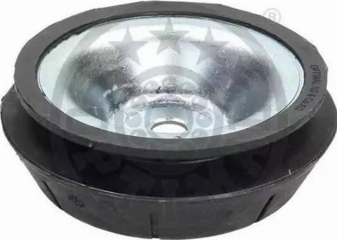Optimal F8-5448 - Опора стойки амортизатора, подушка sparts.com.ua