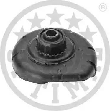 Optimal F8-5570 - Опора стойки амортизатора, подушка sparts.com.ua