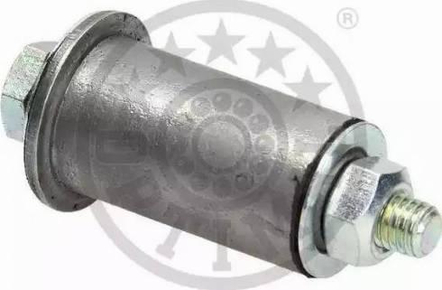 Optimal F85181 - Ремкомплект, направляющий, маятниковый рычаг sparts.com.ua