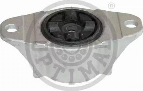 Optimal F8-6357 - Опора стойки амортизатора, подушка sparts.com.ua