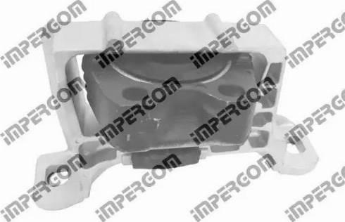 Original Imperium 37135 - Подушка, подвеска двигателя sparts.com.ua