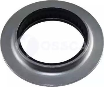 OSSCA 06411 - Опора стойки амортизатора, подушка sparts.com.ua