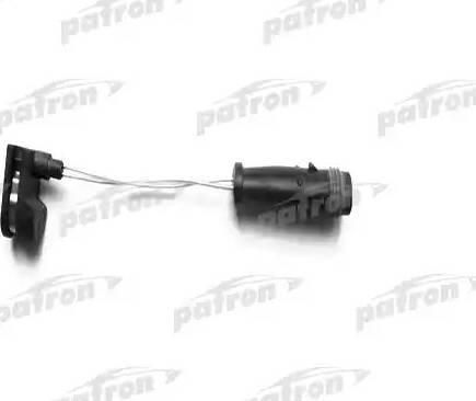 Patron PE17014 - Сигнализатор, износ тормозных колодок sparts.com.ua