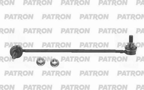 Patron PS4103R - Тяга / стойка, стабилизатор sparts.com.ua