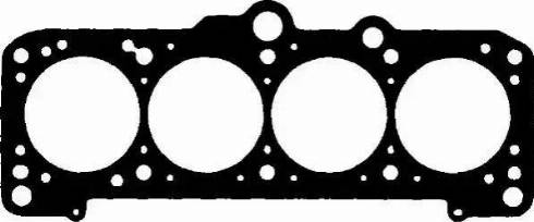 Payen BM360 - Прокладка, головка цилиндра sparts.com.ua