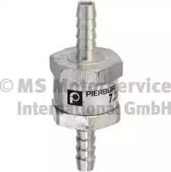 Pierburg 720235010 - Клапан, топливный насос sparts.com.ua