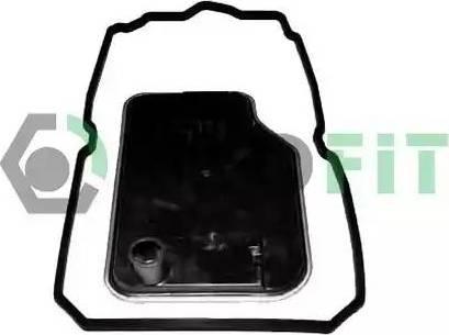 Profit 15500033 - Комплект гидрофильтров, автоматическая коробка передач sparts.com.ua