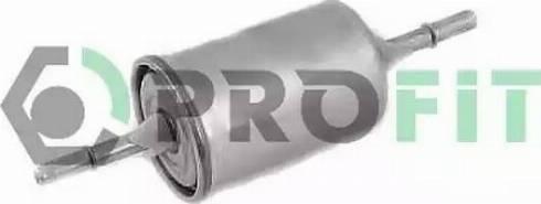 Profit 15300416 - Топливный фильтр sparts.com.ua