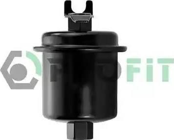 Profit 15302209 - Топливный фильтр sparts.com.ua