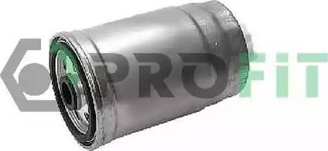 Profit 15310305 - Топливный фильтр sparts.com.ua