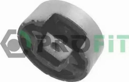 Profit 1015-0513 - Подушка, подвеска двигателя sparts.com.ua