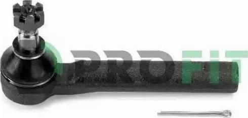 Profit 2302-0553 - Наконечник рулевой тяги, шарнир sparts.com.ua