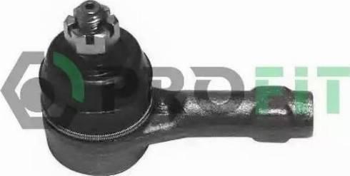Profit 2302-0225 - Наконечник рулевой тяги, шарнир sparts.com.ua