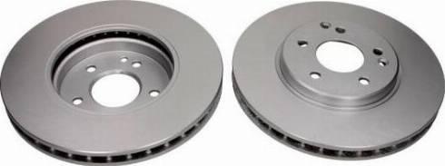 QUARO QD7786 - Тормозной диск sparts.com.ua