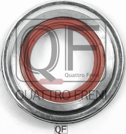 Quattro Freni QF52D00010 - Подшипник качения, опора стойки амортизатора sparts.com.ua