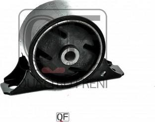 Quattro Freni QF00A00439 - Подушка, подвеска двигателя sparts.com.ua