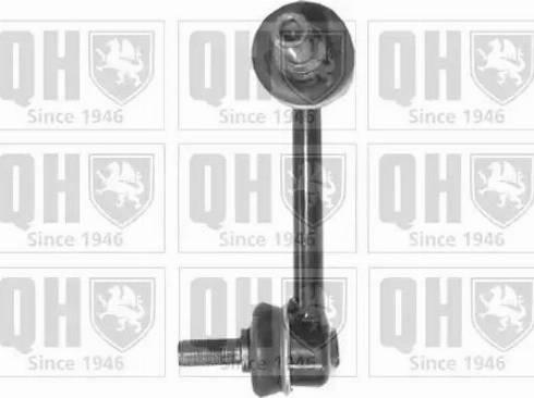 Quinton Hazell QLS3699S - Тяга / стойка, стабилизатор sparts.com.ua