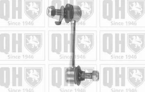 Quinton Hazell QLS3667S - Тяга / стойка, стабилизатор sparts.com.ua