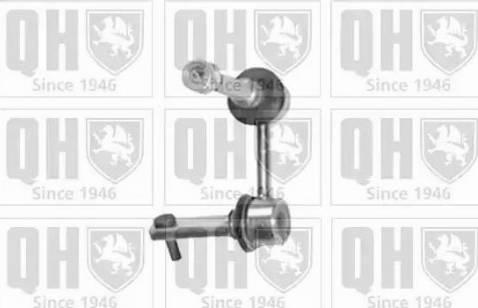 Quinton Hazell QLS3683S - Тяга / стойка, стабилизатор sparts.com.ua