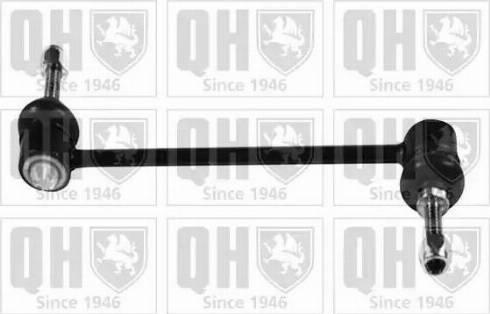 Quinton Hazell QLS3822S - Тяга / стойка, стабилизатор sparts.com.ua