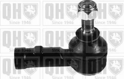 Quinton Hazell QR3926S - Наконечник рулевой тяги, шарнир sparts.com.ua