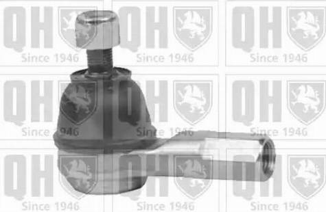 Quinton Hazell QR3463S - Наконечник рулевой тяги, шарнир sparts.com.ua