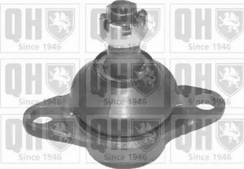 Quinton Hazell QSJ1808S - Шаровая опора, несущий / направляющий шарнир sparts.com.ua