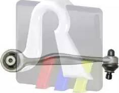 RTS 95-05976-1 - Рычаг независимой подвески колеса sparts.com.ua