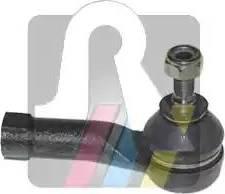 RTS 91-90402-1 - Наконечник рулевой тяги, шарнир sparts.com.ua