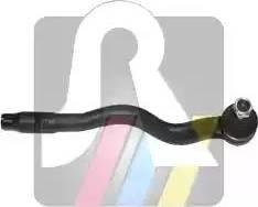 RTS 91-09570-1 - Наконечник рулевой тяги, шарнир sparts.com.ua