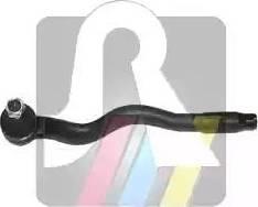RTS 91-09570-2 - Наконечник рулевой тяги, шарнир sparts.com.ua