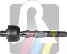 RTS 92-06622 - Осевой шарнир, рулевая тяга sparts.com.ua
