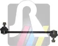 RTS 97-90650 - Тяга / стойка, стабилизатор sparts.com.ua