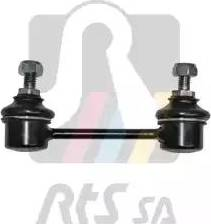 RTS 97-92337 - Тяга / стойка, стабилизатор sparts.com.ua