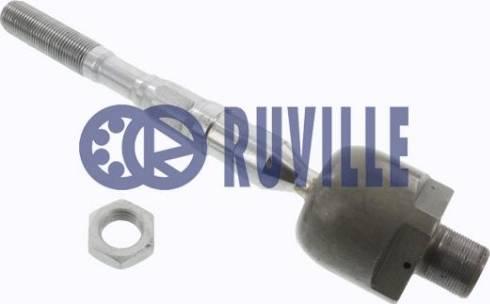 Ruville 926831 - Осевой шарнир, рулевая тяга sparts.com.ua