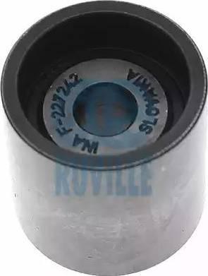 Ruville 55441 - Паразитный / Ведущий ролик, зубчатый ремень sparts.com.ua