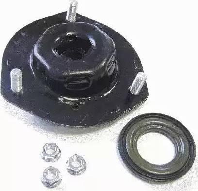 KYB SM5423 - Ремкомплект, опора стойки амортизатора sparts.com.ua