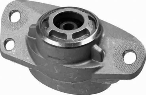 SACHS 802 339 - Опора стойки амортизатора, подушка sparts.com.ua