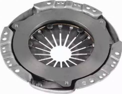 SACHS 3082270031 - Нажимной диск сцепления sparts.com.ua