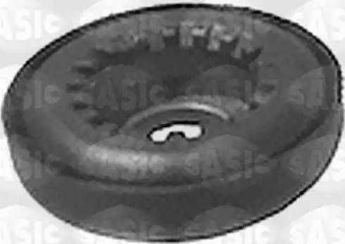 Sasic 9005352 - Подшипник качения, опора стойки амортизатора sparts.com.ua