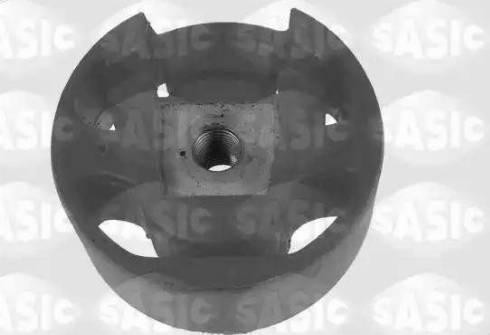 Sasic 9001950 - Втулка, кронштейн моста sparts.com.ua