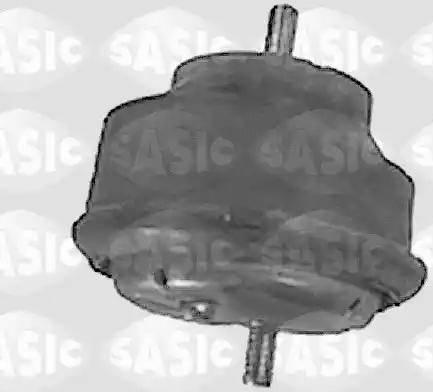 Sasic 9001407 - Подушка, подвеска двигателя sparts.com.ua