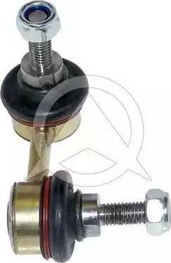 Sidem 41567 - Тяга / стойка, стабилизатор sparts.com.ua