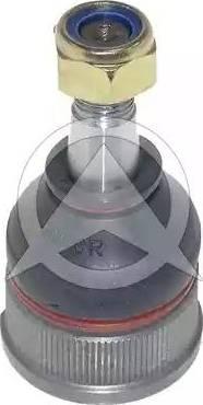Sidem 51988 - Шаровая опора, несущий / направляющий шарнир sparts.com.ua