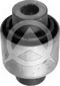 Sidem 863722 - Сайлентблок, рычаг подвески колеса sparts.com.ua