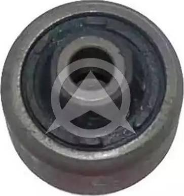 Sidem 801626 - Сайлентблок, рычаг подвески колеса sparts.com.ua