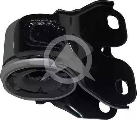 Sidem 801628 - Сайлентблок, рычаг подвески колеса sparts.com.ua