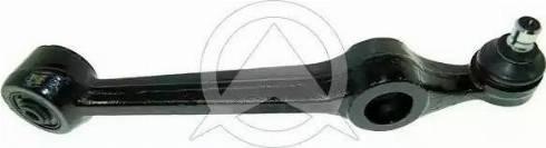 Sidem 81173 - Рычаг независимой подвески колеса sparts.com.ua