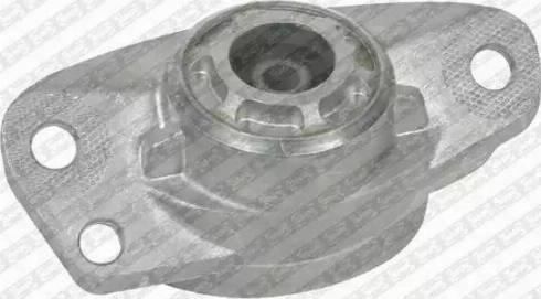 SNR KB957.08 - Ремкомплект, опора стойки амортизатора sparts.com.ua